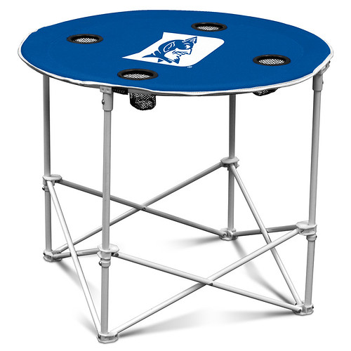 Duke Blue Devils Round Table