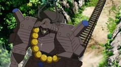 Sengoku Basara: Judge End 09 - 18