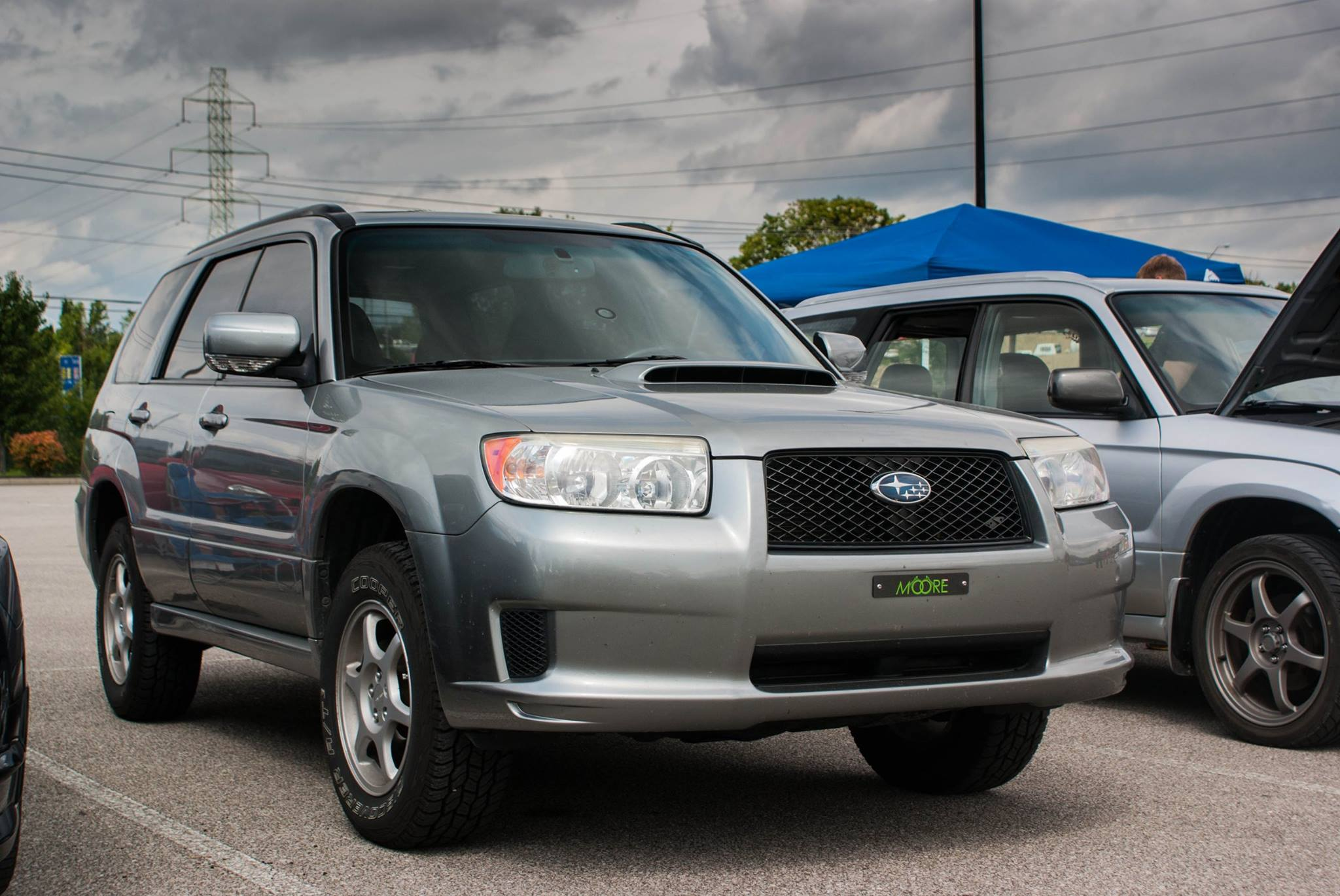 Fs for sale 2007 fxt sports ugm 13500 subaru forester no longer for sale vanachro Choice Image