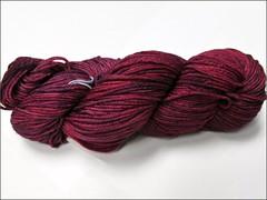 Lepidoptra Tosh DK yarn