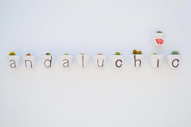 andaluchic
