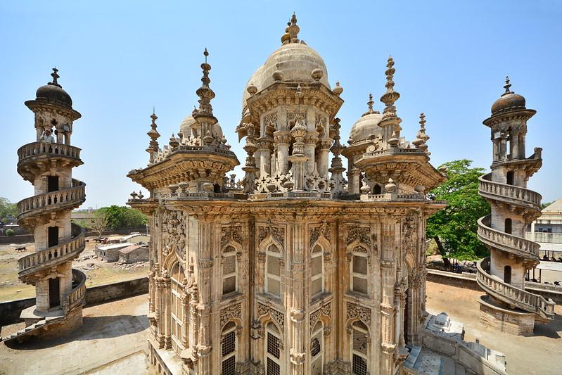 India - Gujarat - Junagadh
