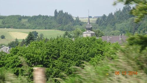 5834-Diekirch, Luxembourg