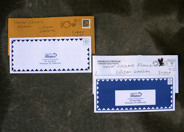 2 from Engage Direct Mail
