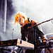 Emily Hains of Metric by Eric Brisson Photography