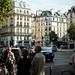 Boulevard St. Germain, Paris