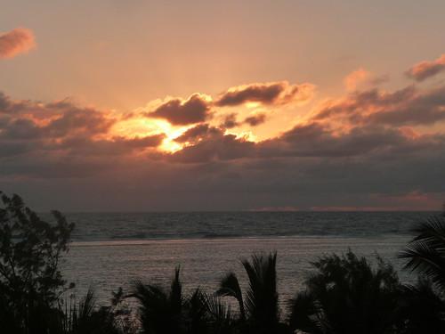 sunrise september mauritius sonnenaufgang 2014 bellemare flacq urlaub2014 maritimcrystalsbeach