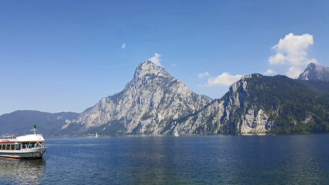 Featured medium photo of Ebensee on TripHappy's travel guide