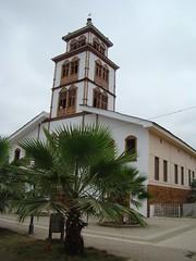 Iglesia de Canuto