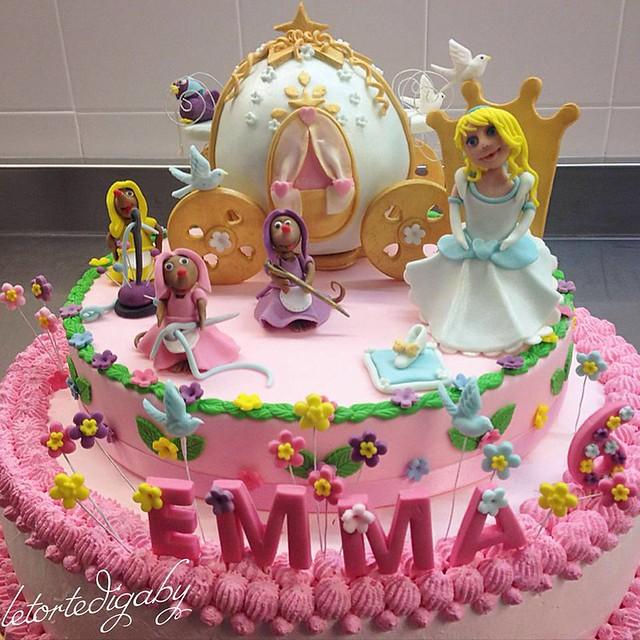 Cake by Le torte di Gaby