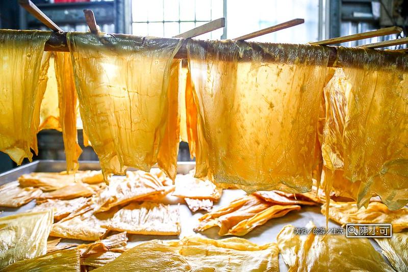 台東 池上豆皮店【台東市池上鄉必吃美食】大池豆皮店,好吃的香煎豆包還有豆花
