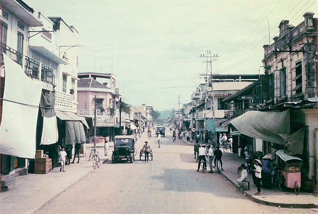 QUẢNG TRỊ 1967 - Photo by Bob