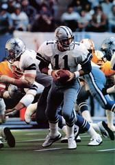 1982 Tampa Bay Buccaneers @ Dallas Cowboys