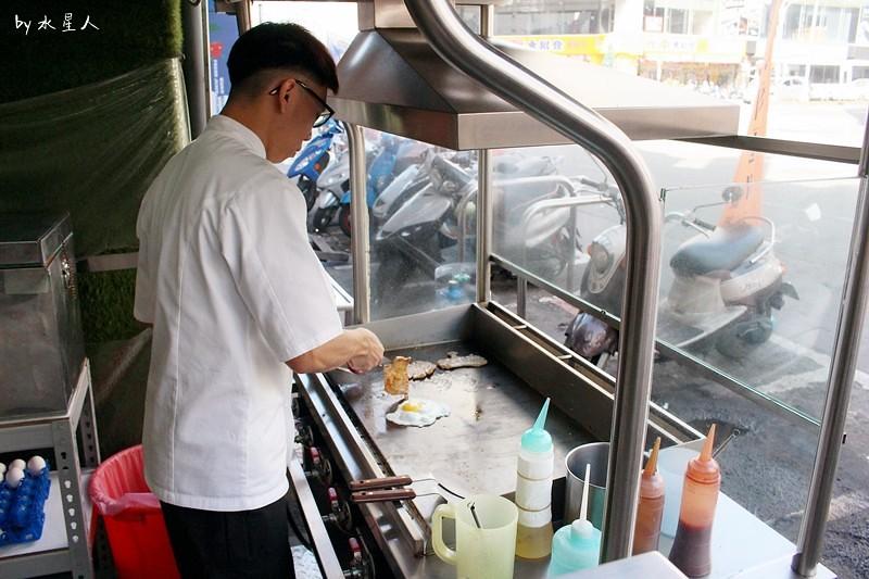 31355009842 6536b4123c b - 熱血採訪 | 台中北區【夏茶爾活力餐飲】興大有名的肉蛋吐司,一中街也吃得到!