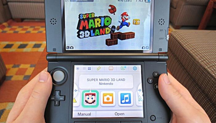 Atenção! Nintendo procura Hackers para Relatar Problemas no 3DS