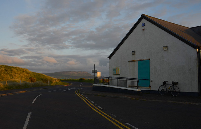 Point Road, Magilligan