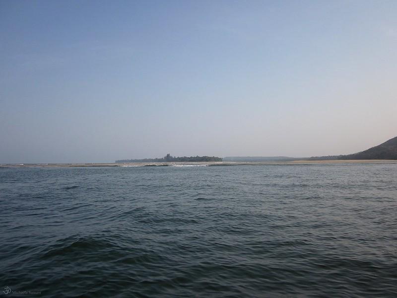rieka do mora