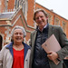 Small photo of Barbara Adair & Adrian Dunbar
