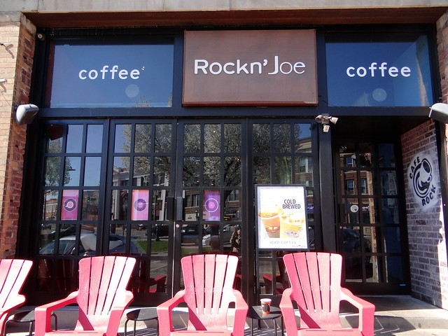 Merchant Spotlight Rockn' Joe