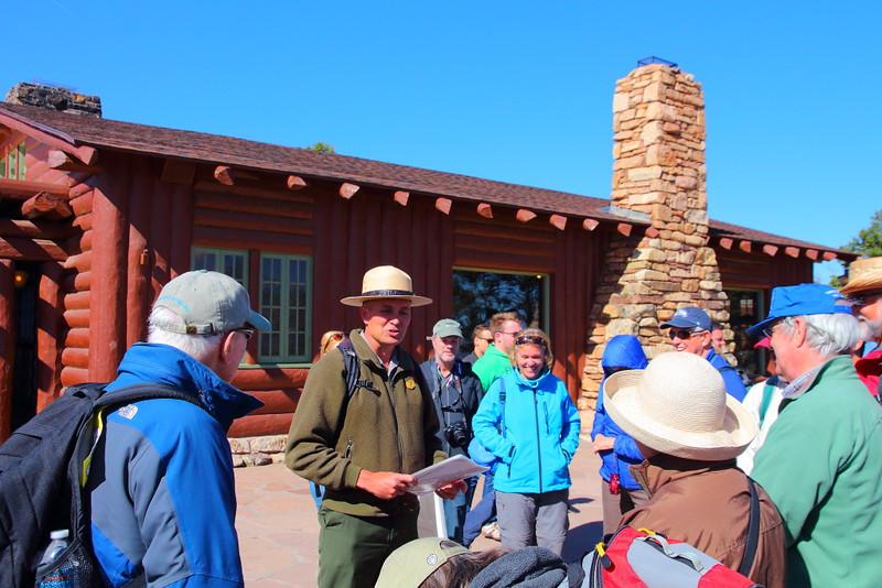 IMG_5617 Ranger Program: Fossil Walk