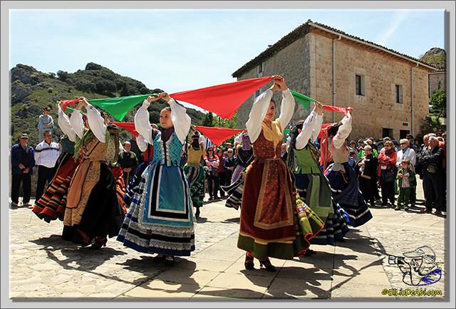 15 Romeria a Santa Casilda