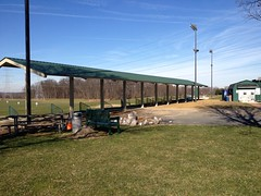 ICON Shelter, South Germantown Driving Range