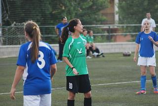 II Torneo Futbol Almendralejo
