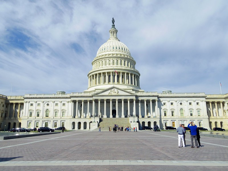 Una cosa grande en DC