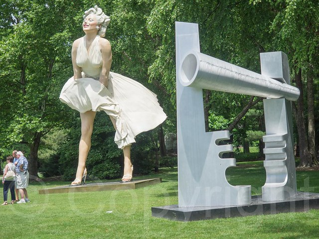 Grounds For Sculpture Hamilton Township New Jersey
