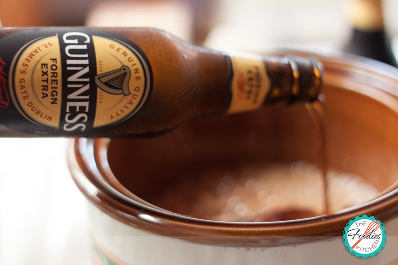 Guinness Pulled Pork