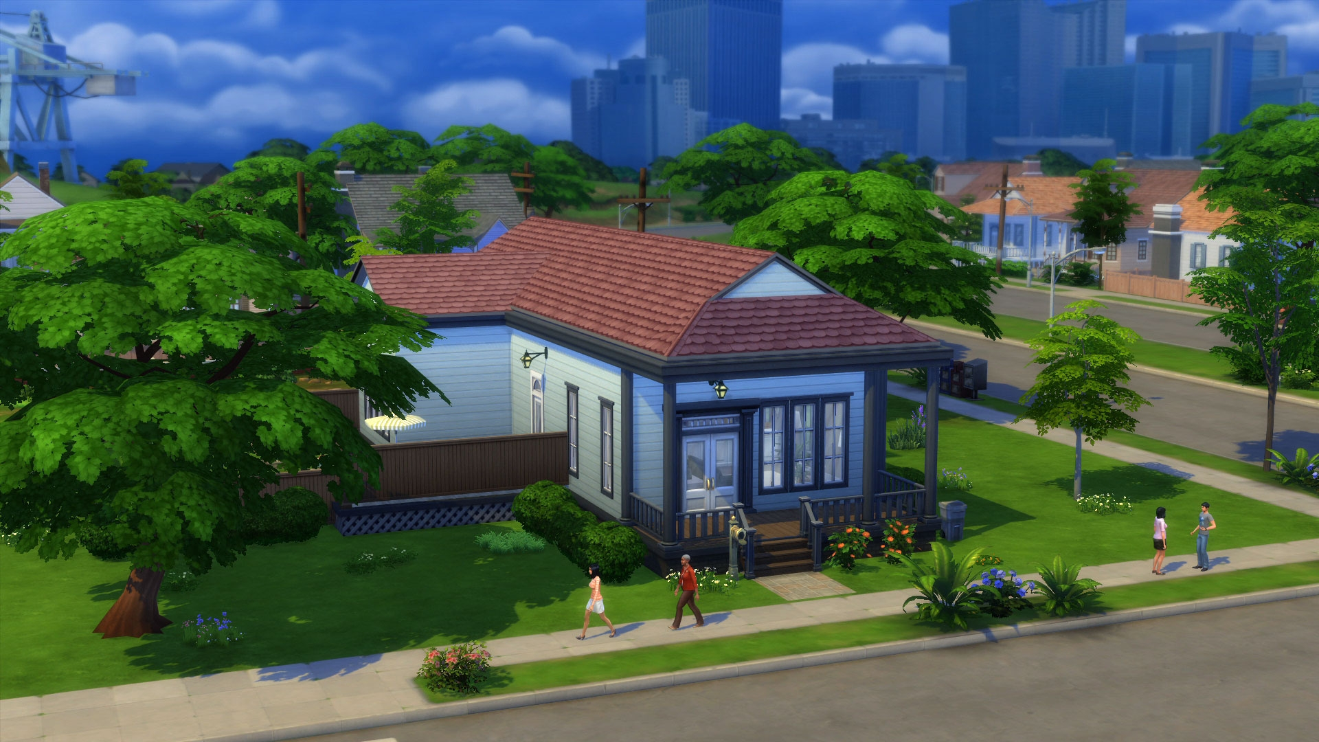[Noticia]Reportajes de Los Sims 4: Pekesims 14377697153_774b5e4c0e_o