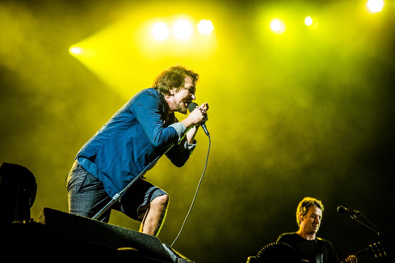 Pearl Jam 18