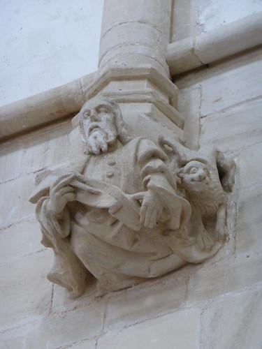 107 Église Saint-Pierre de Vesly