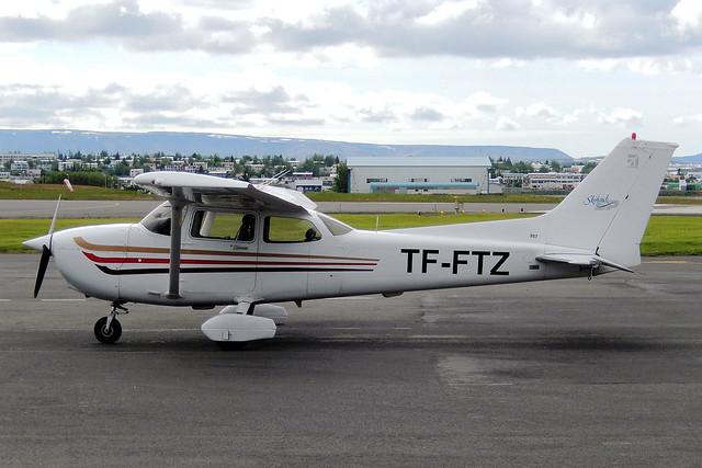 TF-FTZ