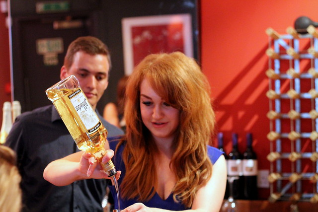 Jamies Bar St Pauls (24)