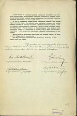 014. A koronázási hitlevél országgyűlési határozattal elfogadott szövege