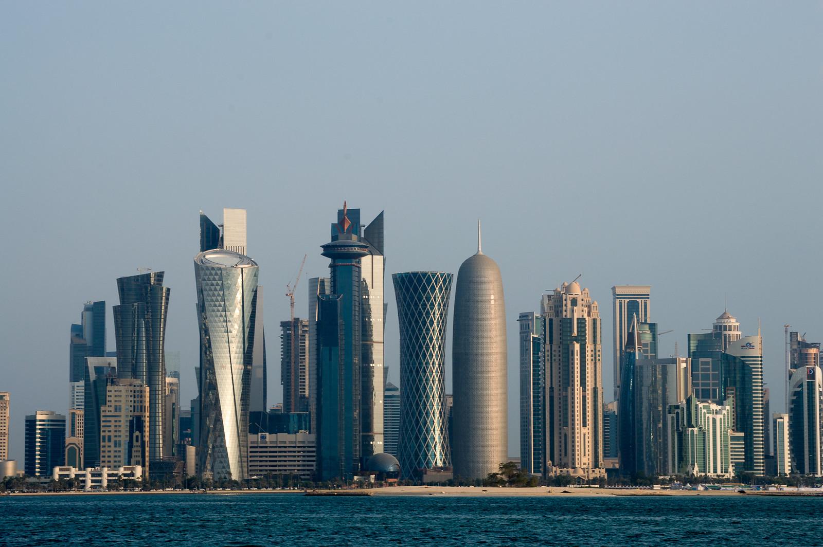 Doha Nightlife