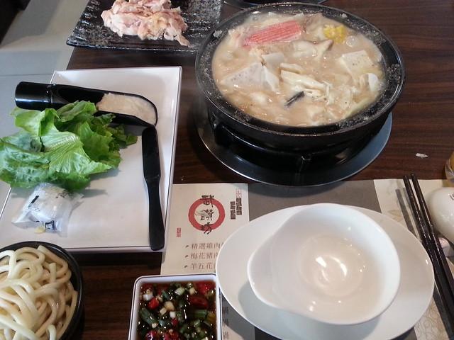 龍潭-武饌坊