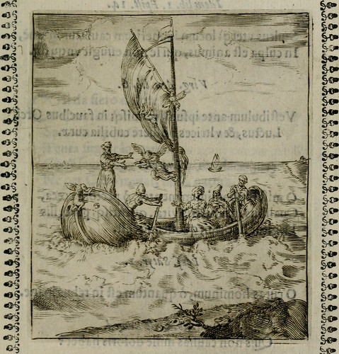 """Mare di Timor from the book """"Le isole lontane"""" by Sergio Albeggiani"""