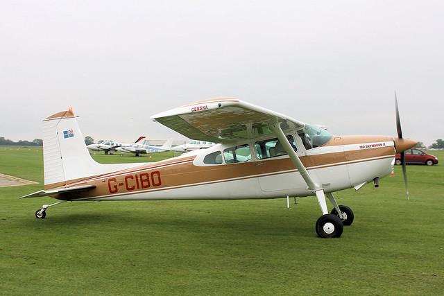 G-CIBO