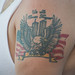 We Will Never Forget 9/11 Tattoo at the Giglio Tower and Feast