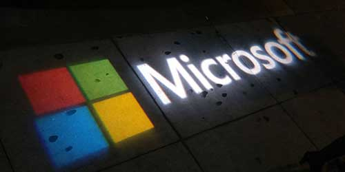 Chinese government officials investigating Microsoft