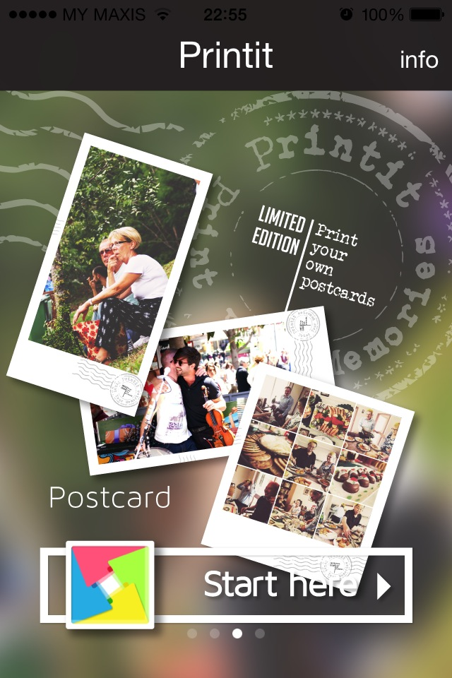 {Printit} Print Your Memories + Giveaway!
