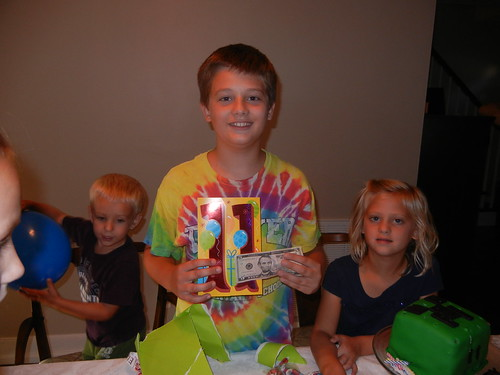 July 27 2014 Clark 11th birthday (5)