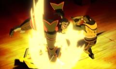 Sengoku Basara: Judge End 01 - Image 17