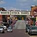 Small photo of Fort Worth Stockyards