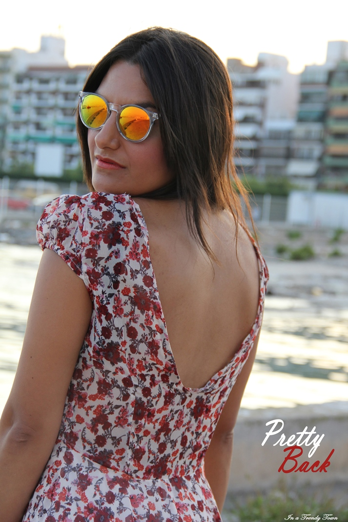 OUTFIT PRETTY BACK 11 CON RÓTULO 11