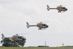 Eurocopter EC120B Colibris