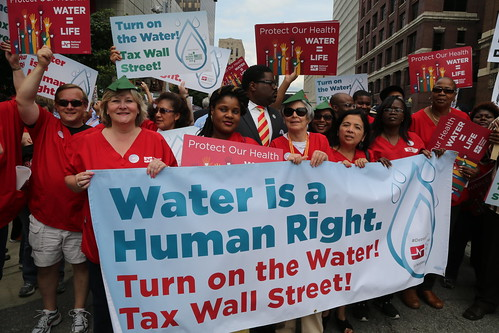 RNs lead rally to turn back on the water in Detroit