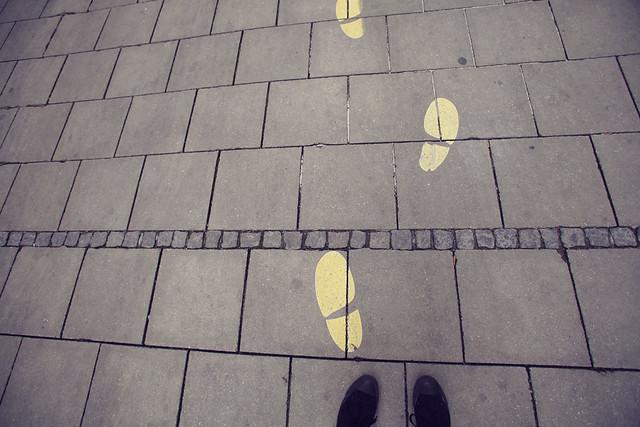 munich steps